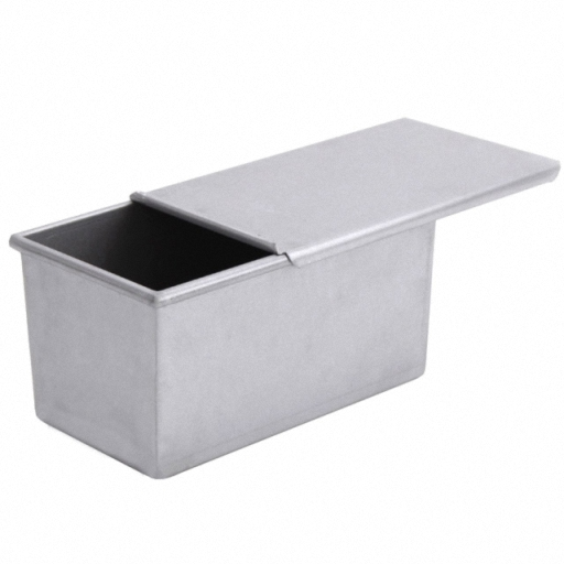 450g Toast Pan With Lid