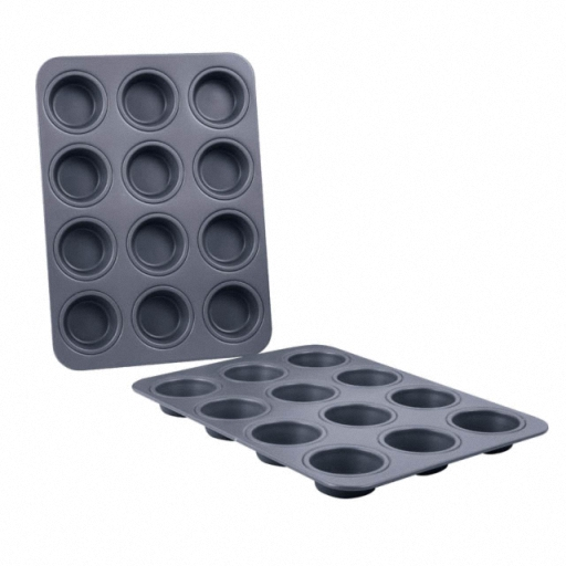 12 Hole Muffin Pan