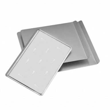 Anodized Double Insulated Cookie Sheet