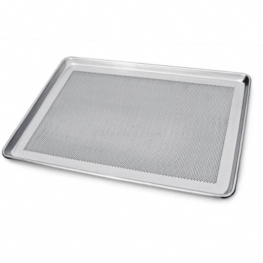Perforated Commercial Baking Sheet