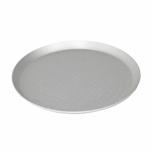 Perforaterd Pizza Pan
