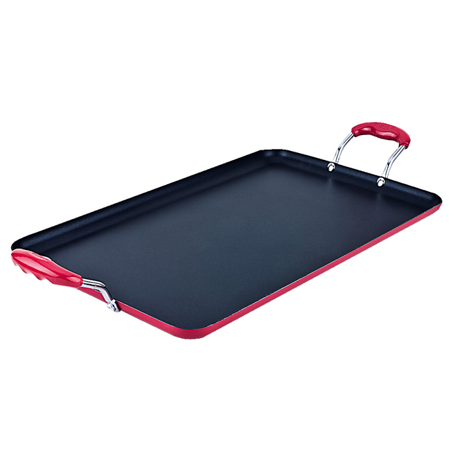 Double Burner Griddle