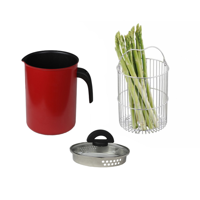 Asparagus Pot With Basket